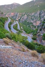 On the way to Kalamata to Sparti (Sparta) | Taygetos Peloponnese 2 - Photo GreeceGuide.co.uk