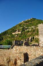 Mystras (Mistras) | Lakonia Peloponnese | Greece  11 - Photo GreeceGuide.co.uk