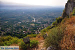 Sparta from Mystras (Mistras) | Lakonia Peloponnese 2 - Photo GreeceGuide.co.uk