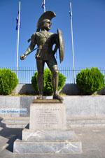 Leonidas of Sparta (Sparti) | Lakonia Peloponnese | 3 - Photo GreeceGuide.co.uk