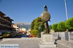 Leonidas of Sparta (Sparti) | Lakonia Peloponnese | 6 - Photo GreeceGuide.co.uk