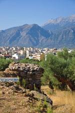 Sparta (Sparti) | Lakonia Peloponnese | Greece  5 - Photo GreeceGuide.co.uk