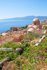 Monemvasia (Monemvassia) | Lakonia Peloponnese | Greece  30 - Photo GreeceGuide.co.uk