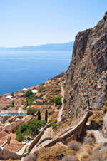 Monemvasia (Monemvassia)   Lakonia Peloponnese   Greece  98 - Photo GreeceGuide.co.uk