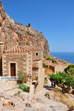 Monemvasia (Monemvassia) | Lakonia Peloponnese | Greece  100 - Photo GreeceGuide.co.uk