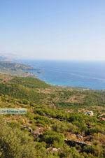 Photo west coast  Mani | Messenia Peloponnese | 7 - Photo GreeceGuide.co.uk