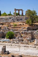 Ancient-Corinth | Corinthia Peloponnese | Photo 12 - Photo GreeceGuide.co.uk