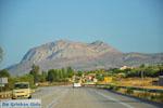 Castle oud-Corinth   Corinthia Peloponnese   1 - Photo GreeceGuide.co.uk