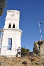 The klok of Poros | Saronic Gulf Islands | Greece  Photo 177 - Photo GreeceGuide.co.uk