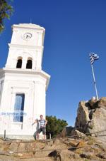 The klok of Poros | Saronic Gulf Islands | Greece  Photo 178 - Photo GreeceGuide.co.uk