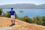 Small island Daskalio Poros | Saronic Gulf Islands | Greece  Photo 271 - Photo GreeceGuide.co.uk