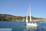 Sailing Poros Island   Saronic Gulf Islands   Greece  Photo 329 - Photo GreeceGuide.co.uk