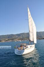 Sailing Poros Island | Saronic Gulf Islands | Greece  Photo 332 - Photo GreeceGuide.co.uk