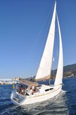 Sailing Poros Island | Saronic Gulf Islands | Greece  Photo 335 - Photo GreeceGuide.co.uk