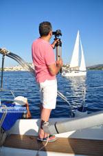Sailing Poros Island | Saronic Gulf Islands | Greece  Photo 340 - Photo GreeceGuide.co.uk