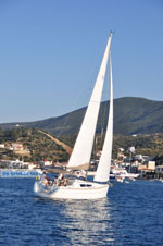 Sailing Poros Island | Saronic Gulf Islands | Greece  Photo 345 - Photo GreeceGuide.co.uk
