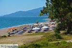beaches Monolithi and Mitikas near Nicopolis - Preveza -  Photo 6 - Photo GreeceGuide.co.uk