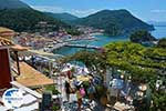 Parga - Prefececture Preveza Epirus -  Photo 122 - Photo GreeceGuide.co.uk