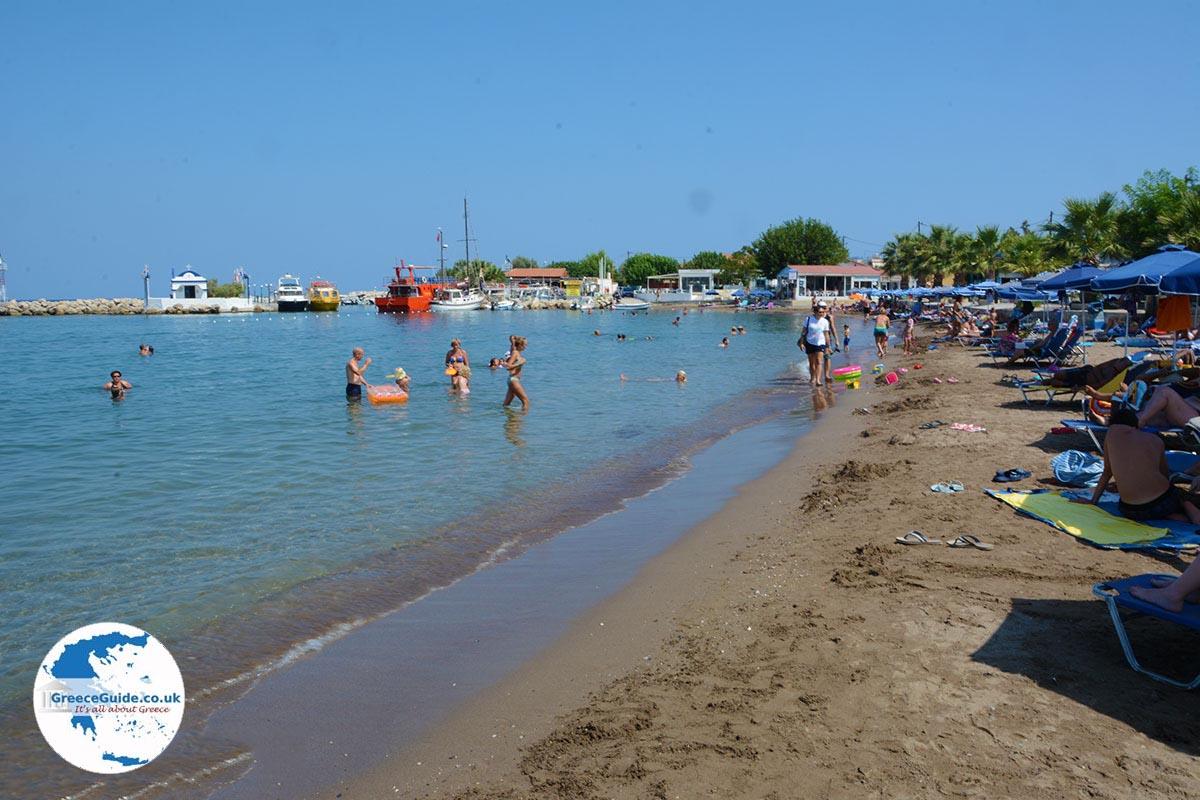 Rhodos Karte Faliraki.Faliraki Rhodes Holidays In Faliraki Greece Guide