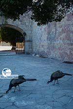 Filerimos Rhodes - Island of Rhodes Dodecanese - Photo 337 - Photo GreeceGuide.co.uk
