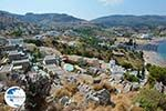 Kalathos Rhodes - Island of Rhodes Dodecanese - Photo 477 - Photo GreeceGuide.co.uk