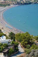 Kalathos Rhodes - Island of Rhodes Dodecanese - Photo 488 - Photo GreeceGuide.co.uk