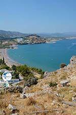 Kalathos Rhodes - Island of Rhodes Dodecanese - Photo 490 - Photo GreeceGuide.co.uk
