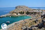 Lindos Rhodes - Island of Rhodes Dodecanese - Photo 840 - Photo GreeceGuide.co.uk