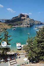 Lindos Rhodes - Island of Rhodes Dodecanese - Photo 868 - Photo GreeceGuide.co.uk