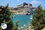 Lindos Rhodes - Island of Rhodes Dodecanese - Photo 872 - Photo GreeceGuide.co.uk