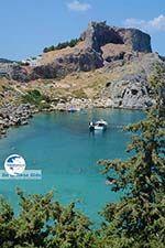 Lindos Rhodes - Island of Rhodes Dodecanese - Photo 886 - Photo GreeceGuide.co.uk