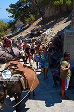 Lindos Rhodes - Island of Rhodes Dodecanese - Photo 971 - Photo GreeceGuide.co.uk
