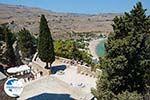 Lindos Rhodes - Island of Rhodes Dodecanese - Photo 1019 - Photo GreeceGuide.co.uk
