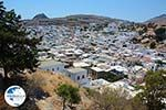 Lindos Rhodes - Island of Rhodes Dodecanese - Photo 1033 - Photo GreeceGuide.co.uk