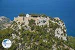 Monolithos Rhodes - Island of Rhodes Dodecanese - Photo 1094 - Photo GreeceGuide.co.uk