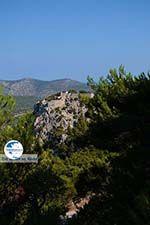 Monolithos Rhodes - Island of Rhodes Dodecanese - Photo 1106 - Photo GreeceGuide.co.uk