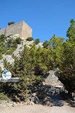 Monolithos Rhodes - Island of Rhodes Dodecanese - Photo 1130 - Photo GreeceGuide.co.uk