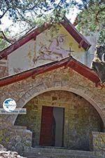 Profitis Ilias Rhodes - Island of Rhodes Dodecanese - Photo 1252 - Photo GreeceGuide.co.uk