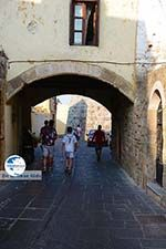 Rhodes town - Rhodes - Island of Rhodes Dodecanese - Photo 1359 - Photo GreeceGuide.co.uk