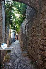 Rhodes town - Rhodes - Island of Rhodes Dodecanese - Photo 1367 - Photo GreeceGuide.co.uk