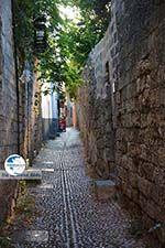 Rhodes town - Rhodes - Island of Rhodes Dodecanese - Photo 1368 - Photo GreeceGuide.co.uk