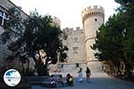 Rhodes town - Rhodes - Island of Rhodes Dodecanese - Photo 1420 - Photo GreeceGuide.co.uk