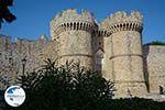 Rhodes town - Rhodes - Island of Rhodes Dodecanese - Photo 1533 - Photo GreeceGuide.co.uk