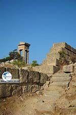 Rhodes town - Rhodes - Island of Rhodes Dodecanese - Photo 1579 - Photo GreeceGuide.co.uk