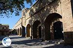 Rhodes town - Rhodes - Island of Rhodes Dodecanese - Photo 1622 - Photo GreeceGuide.co.uk