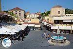 Rhodes town - Rhodes - Island of Rhodes Dodecanese - Photo 1730 - Photo GreeceGuide.co.uk