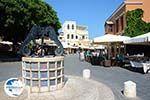 Rhodes town - Rhodes - Island of Rhodes Dodecanese - Photo 1746 - Photo GreeceGuide.co.uk