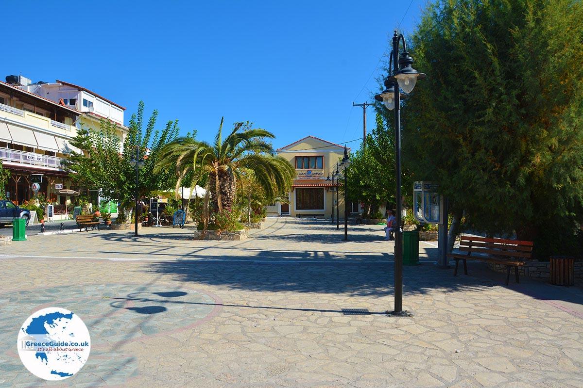 Ireon Samos Holidays In Ireon Greece Guide