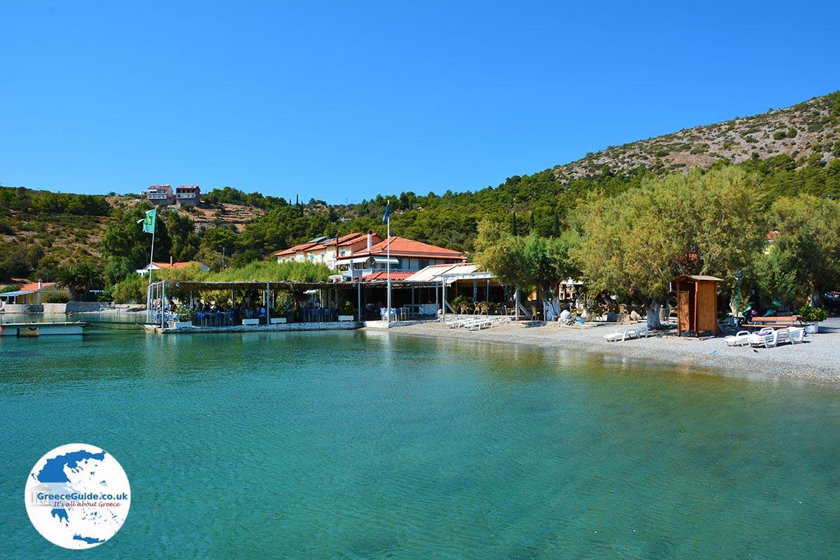 Photos Of Posidonio Samos Pictures Posidonio Greece