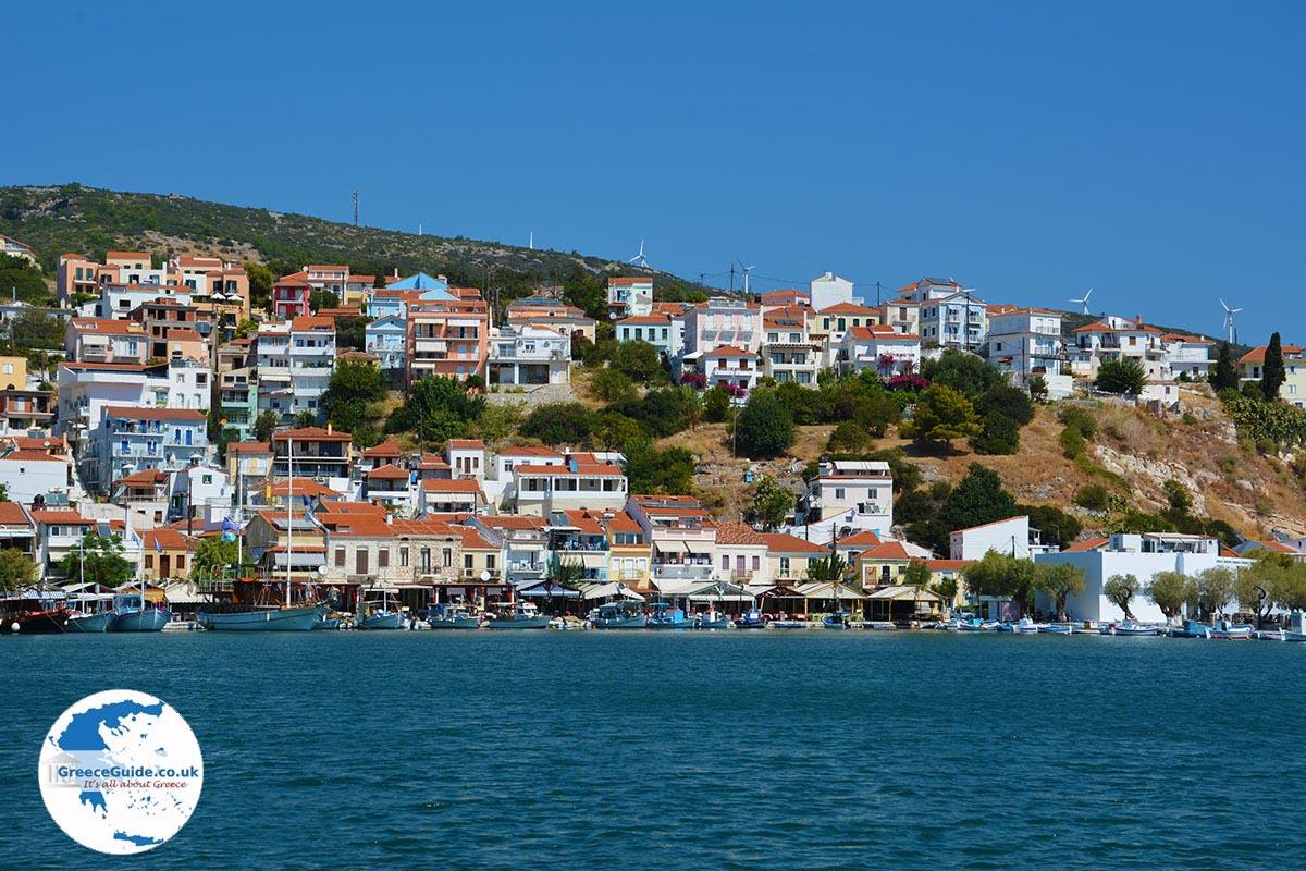 Pythagorion Samos